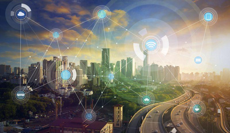 La tecnología de las Smart Cities: servicios que generan modelos de negocio