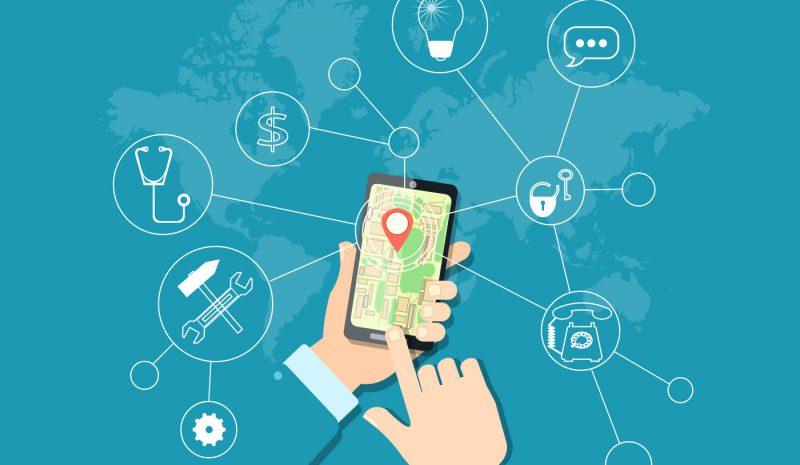 Tecnologías y sistemas de localización: una oportunidad para las pymes