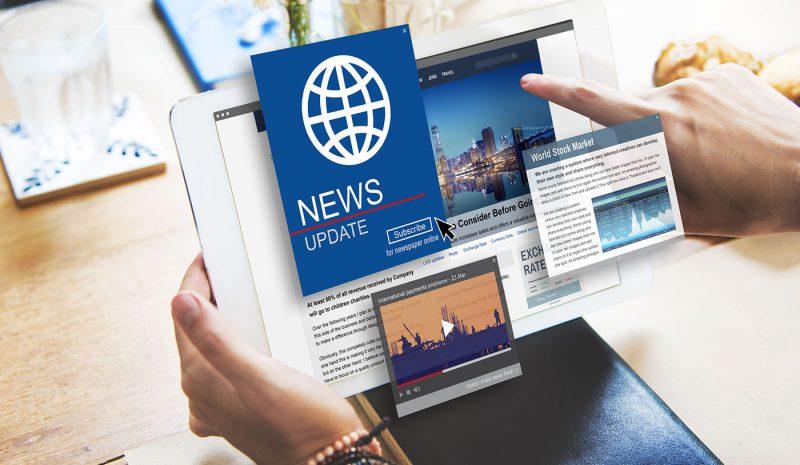 Nuevo informe ONTSI: tendencias de los contenidos digitales