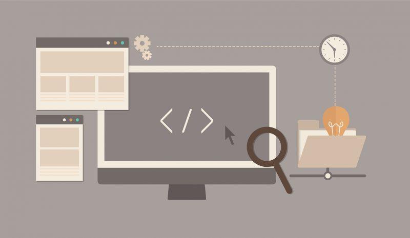 CMS para páginas webs, los gestores de contenidos más populares.