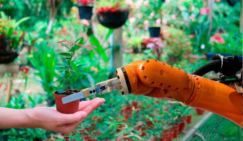 Robots, Caminar con éxito hacia la Industria 4.0: Capítulo 16