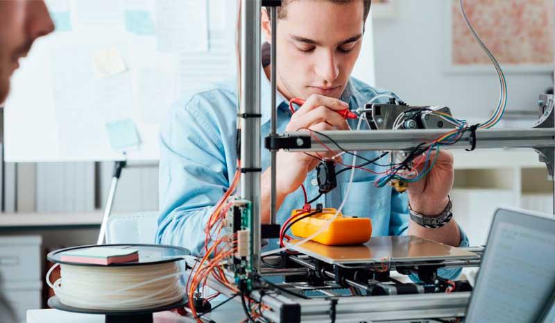 Impresión aditiva o impresión 3D, Caminar con éxito hacia la Industria 4.0: Capítulo 17