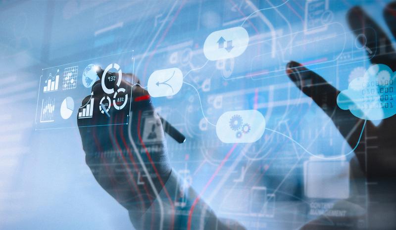 aminar con éxito hacia la Industria 4.0: Capítulo 20 – Plataformas