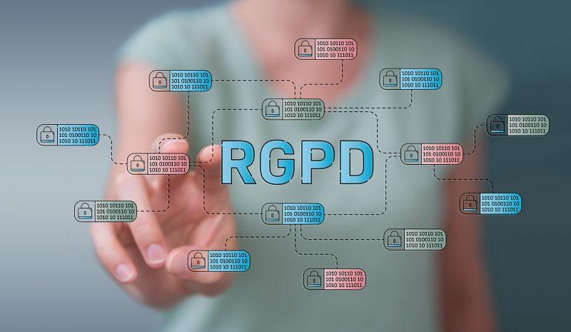 Qué debemos hacer según RGPD si nuestra seguridad informática es vulnerada