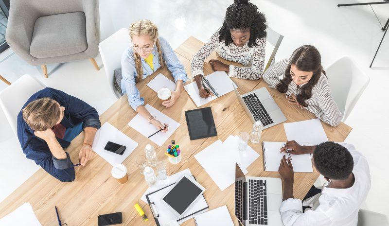 Cómo hacer un plan de empresa orientado al marketing digital
