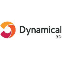 Dynamical 3D