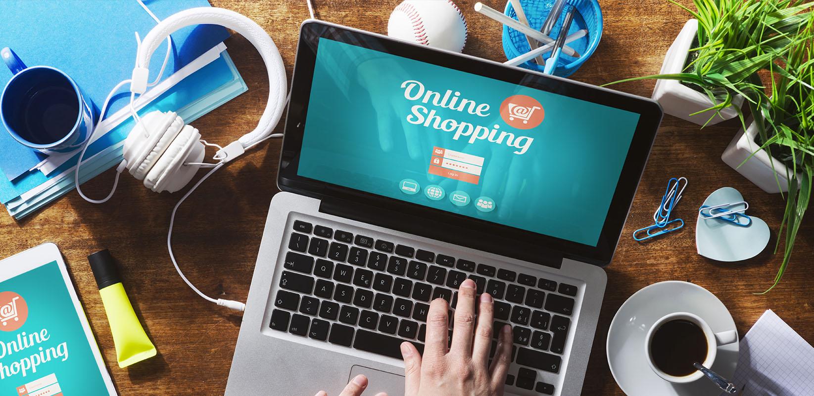 Tienda online / eCommerce / Página Web