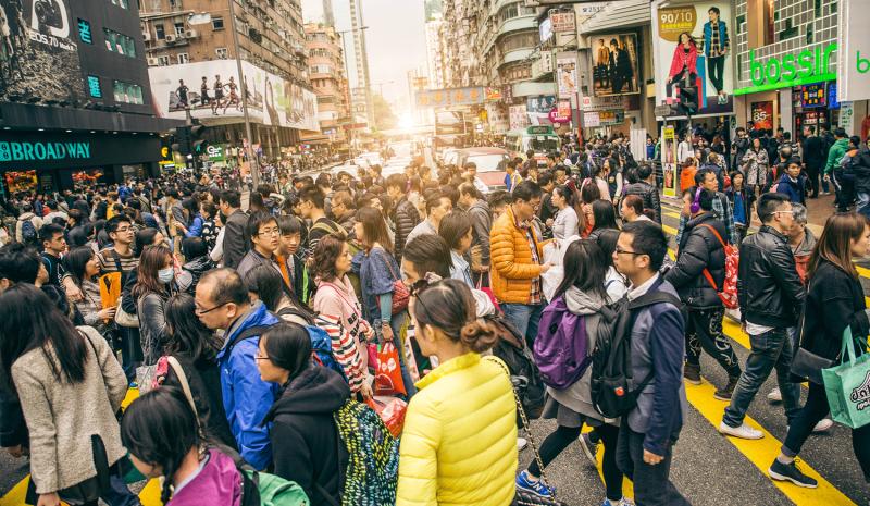 Tecnología en forma de aplicación para identificar morosos ya disponible en China