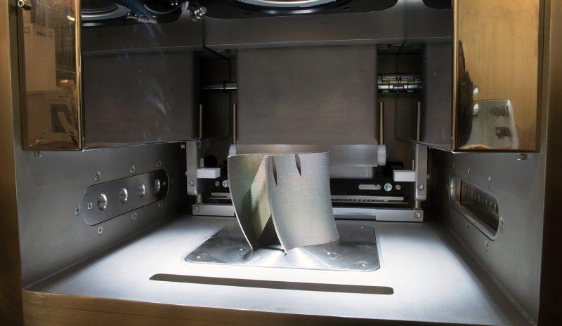 El impacto de la impresión 3D en los procesos de producción