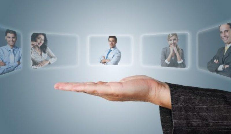 Gamificación, inteligencia artificial y procesos de contratación de recursos humanos automatizados