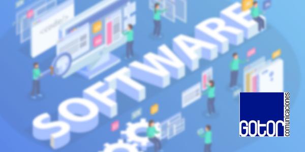 Desarrollo software de seguimiento y control