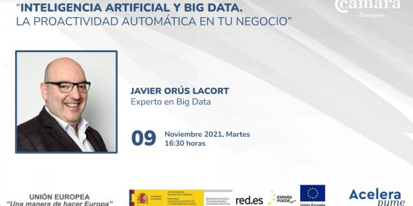 Big data y Análisis de datos